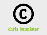 New typeface, new logo.