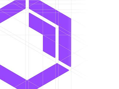Branding - Hexacom logo design branding