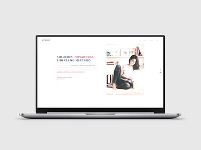 Digital - Sistclima comfort red webdesign web