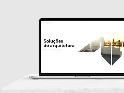 Digital - Artes e Maquetas 3d architecture webdesign website