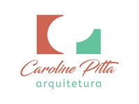 Caroline Pitta Arquitetura - Logo