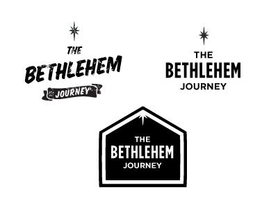 The Bethlehem Journey logo