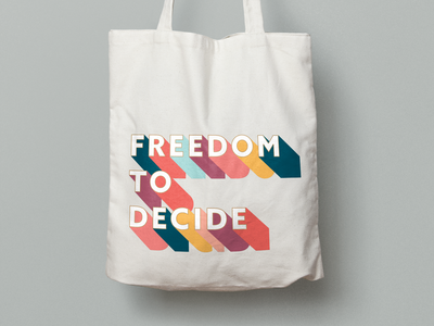 freedom to decide