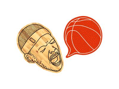 The Truth basketball paul pierce