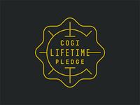 Lifetime Pledge