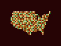 United Pixels of America