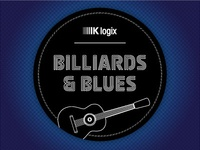 Billiards & Blues
