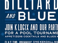Billiards & Blues 2