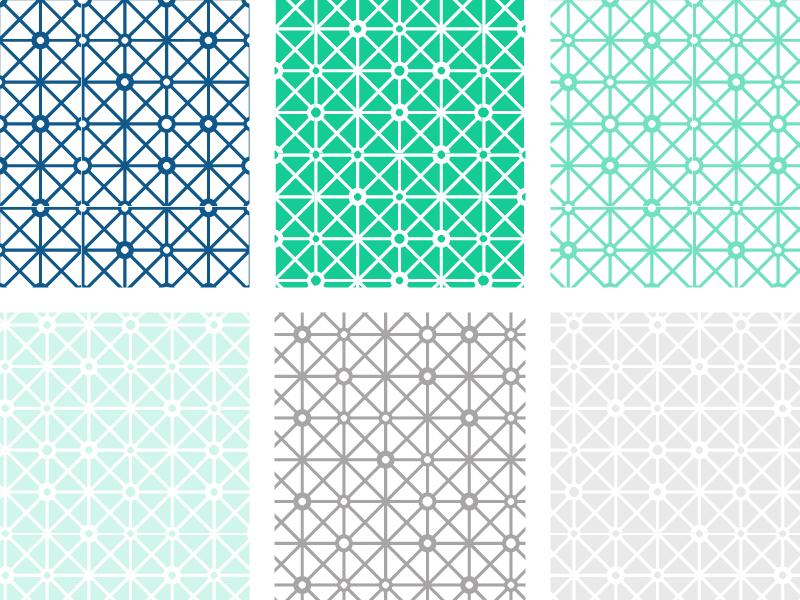 Coderella pattern2