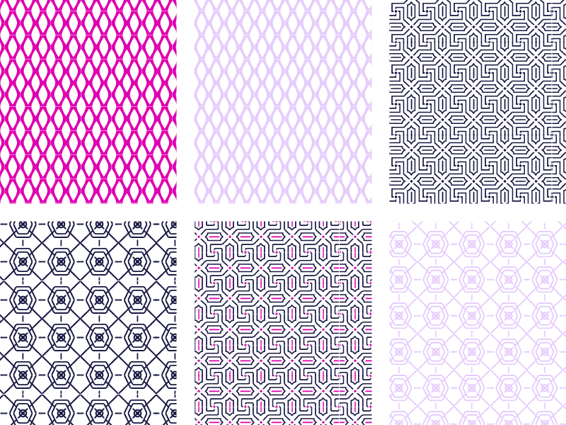 Divalicious pattern2