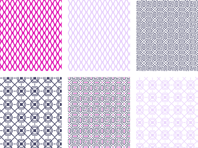 Divalicious Patterns