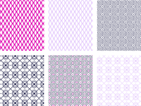 Divalicious Patterns