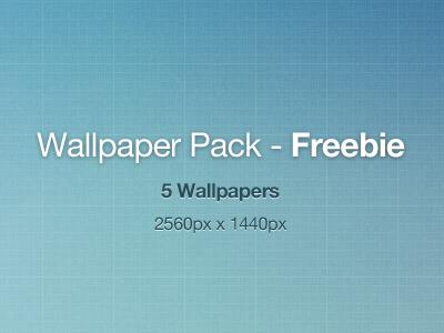 Wallpaper Pack - Freebie wallpaper freebie display wallpaper set