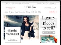 LABELLOV - Timeless Luxury