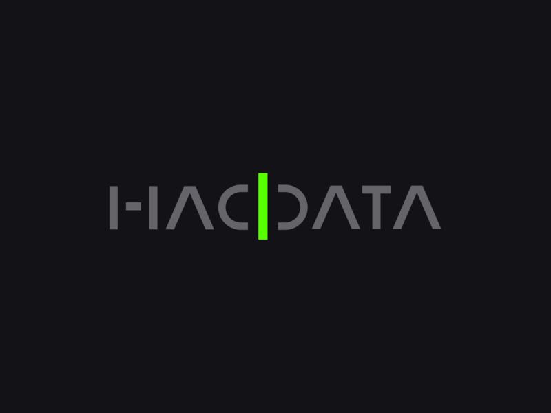 HacData φ egypti digital bigdata tech logotype