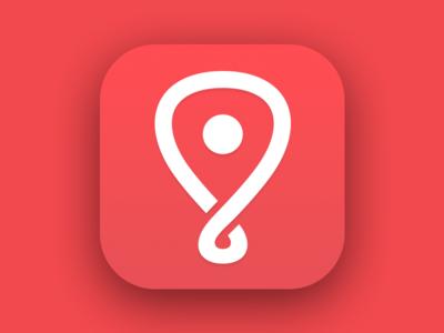 Locish App Store Icon