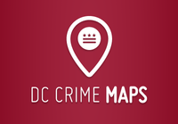 side project: DC crime maps