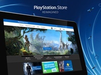 PlayStation Store: Reimagined