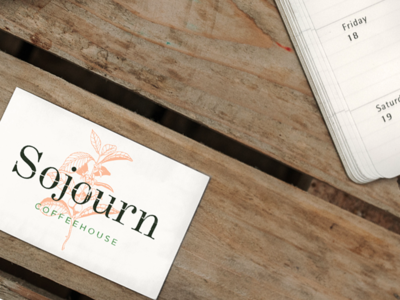 Sojourn Coffeehouse