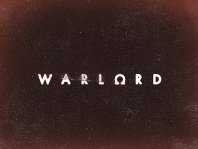 Warlord Single Title Detail