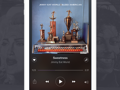 Radio App radio music player play app ios like itunes