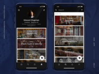 Food & Wine Professional Reviews App
