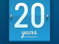 RFBR 20 years anniversary
