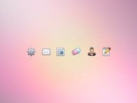 32px icons