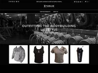 8Twelve Bodybuilding