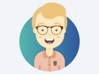 Medipass Customer Service Avatar I