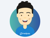 Medipass Family Avatar VI