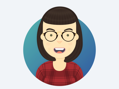 Medipass Customer Service Avatar X ux ui melbourme medipass illustration healthcare customer-service avatar