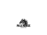 Pale horse 001