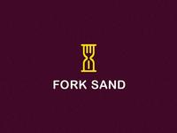 Fork Sand