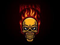 Hells fire!