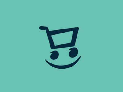 Cute Cart logo