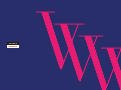 Type Work - Letter V inspiration type design tipografia tipo composition typography type