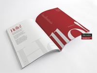 Hello Mag Article Mockup