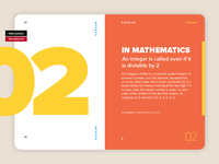 02 IN MATHEMATICS | 02 EN MATEMATICAS