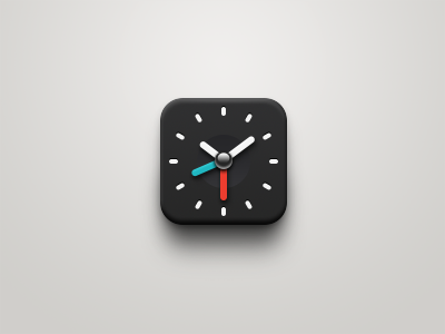 Alarm Clock - launch icon