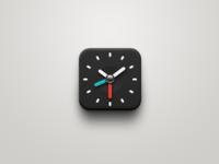 Alarm Clock - launch icon