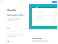 Feature master file 2x
