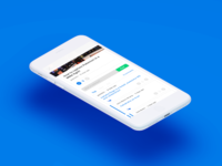 Stationfy Mobile Web Comments