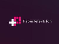 Papertelevision Logo