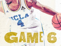 UCLA Basketball 03