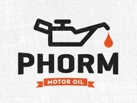 Phorm Motor Oil