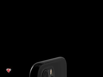 MY WALLET - CONCEPT sivagk sivagk finance mobile iphone black wallet wallet ui