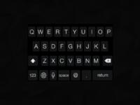 Keyboards v2