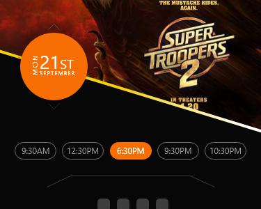 Showtime iPhone X App freexd free ticketapp showtime xd iphone