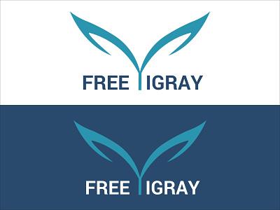 Free Tigray photoshop graphicdesign illustrator icon logo brand brand icon logotype free tigray free logo monogram t letter logo logo mark letter logo minimalist typography logodesign creative modern 2021 logo